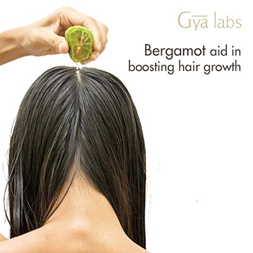 Bergamot Essential Oil - 100% Pure Therapeutic Grade for Hair, Skin, Beard Growth, Diffuser 3